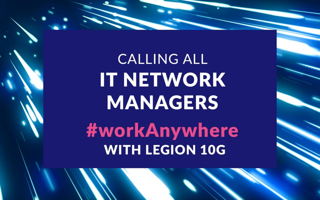 IT Network Managers